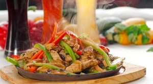 Linda's Mexican American Restaurant: 60% off at Linda's Mexican American Restaurant