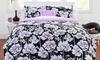 Seventeen Printed Comforter Set: Seventeen Printed Comforter Set (F-Q)