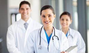 Dr. Mastrobuono Filippo: Check up ecografico per donna e uomo da 24,99 €