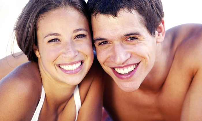 Hitzel Dental - Multiple Locations: $59 for a Dental-Care Package with Exam, Cleaning, and X-rays at Hitzel Dental ($335 Value)