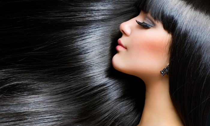 The Classic Hair Lounge - Fullerton: Haircut with Shampoo and Style from The Classic Hair Lounge (60% Off)