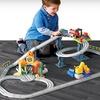 $29 for a Chuggington Interactive Railway Set