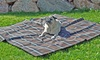 K&H Pet Products Throw: K&H Pet Products All-Purpose Throws (Up to 40% Off). Four Options Available. Free Returns.