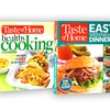Taste of Home 3-Book Bundle