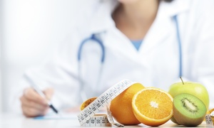 Diet Specialist: CPD Accredited Diet and Metabolism Specialist Online Diploma from Diet Specialist (92% Off)