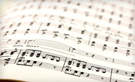 One or Two Months of 30-Minute Private Music Lessons at Vance Music (Up to 69% Off)