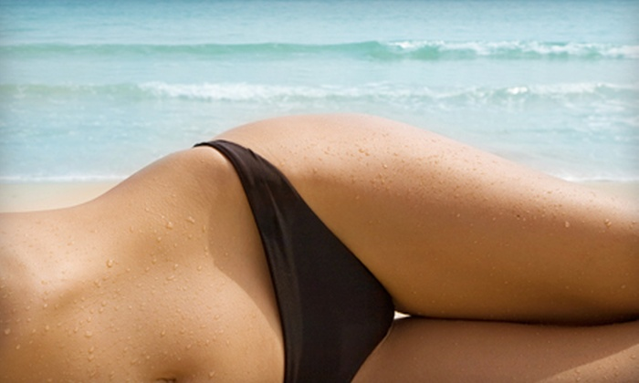 Couture Elements Spa - Huntsville: One or Two Brazilian Waxes at Couture Elements Spa (Up to 53% Off)