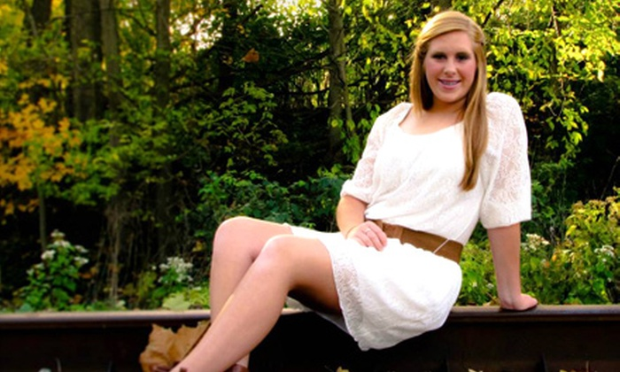 Ruth Hutzel Photography - Huber Heights: $75 for $150 Worth of Outdoor Photography from Ruth Hutzel Photography