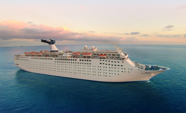 TripAlertz wants you to check out 2-Night Bahamas Cruise Priced for Two People from Bahamas Paradise Cruise Line 2-Night Bahamas Cruise for Two from Bahamas Paradise Cruise Line  - 2-Night Bahamas Cruise for Two