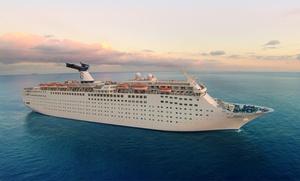 4- or 6-Night Bahamas Cruise & Resort Stay at Bahamas Paradise Cruise Line, plus 6.0% Cash Back from Ebates.