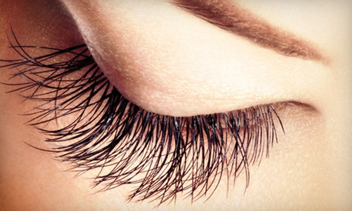 Tokyo Nail Bar - Downtown: One or Three Full Sets of Eyelash Extensions at Tokyo Nail Bar (Up to 55% Off)