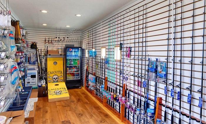 Bass Pro Shop Resort Myrtle Beach