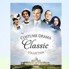 Costume Drama Classic Collection DVD Set