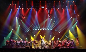 """hso Performs The Music Of Led Zeppelin"" Concert Package At Toyota Oakdale Theatre On Saturday, Nov. 29 (up To 62% Off)"