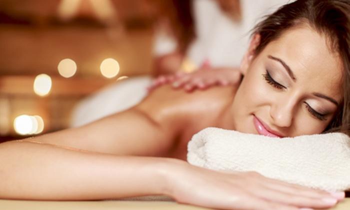 HOME SPA RELAX - Più sedi: Home Spa Relax - Trattamenti viso e corpo con massaggio a 39 € invece di 200