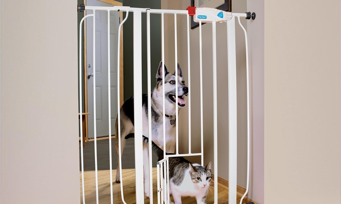 dream baby extra tall gate extension