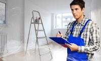 Feuchtigkeitsmessung für Wohnung oder Haus inkl. Auswertung von Pöppinghaus & Wenner für 49,90 € (67% sparen*)