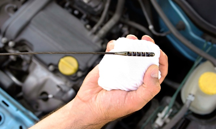 McGee Tire - Multiple Locations: Vehicle Care at McGee Auto Service & Tires (Up to 53% Off). Five Options Available.