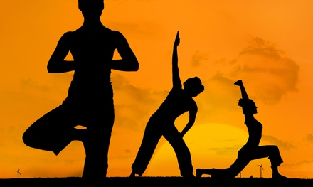 $49 for One Month of Unlimited Far-Infrared Yoga Classes at The Sports Club of West Bloomfield ($100 Value)