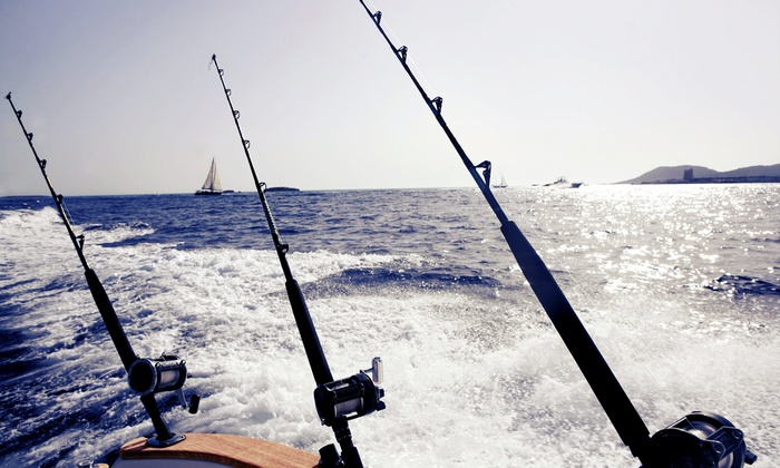 Ponce Inlet Watersports - Pons Grant: Guided Backwater-Fishing Excursion for Two or Four from Ponce Inlet Water Sports (Up to 50% Off)
