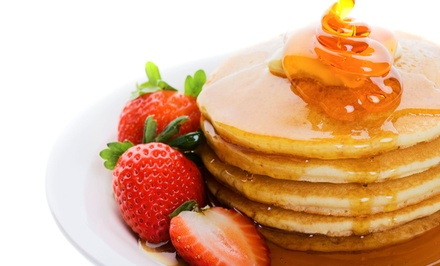 $10 for Two Groupons, Each Good for $10 Worth of Breakfast and Diner Food at IHOP ($20 Total Value)