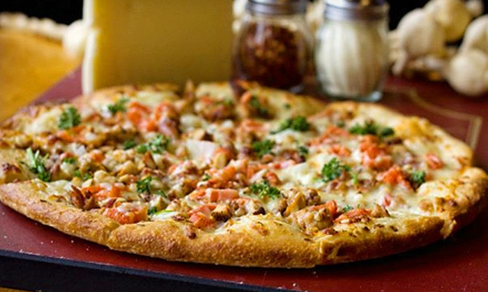 Tower Inn Cafe - Ypsilanti: $8 for $16 Worth of Pizza, Burgers, and Comfort Food at Tower Inn Cafe in Ypsilanti