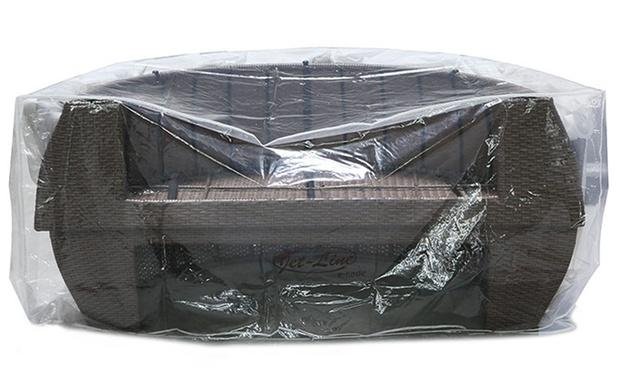 abdeckfolie f r gartenm bel rx74 hitoiro. Black Bedroom Furniture Sets. Home Design Ideas
