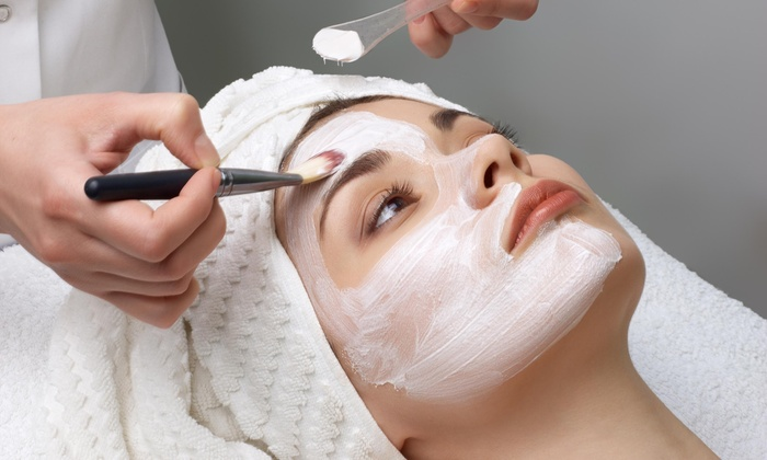 Solstice Skin - Willow Glen: Custom Facial Mask at Solstice Skin at the 1240 Salon and Spa