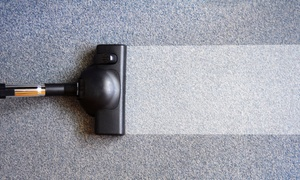 TRU Prevention Professionals LLC: $60 for Carpet Cleaning for up to 1,000 Square Feet and One Hallway from TRU Prevention Professionals LLC