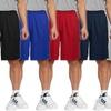 Sport-Tek Men's Competitor Lightweight Shorts (2-Pack)