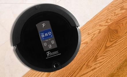 Pursonic I7 Pro Robotic Vacuums