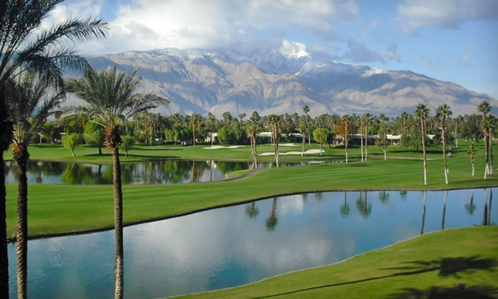 Doral Desert Princess Resort - Greater Palm Springs, CA: Two-Night Stay with $25 Dining Credit at Doral Desert Princess Resort in Greater Palm Springs, CA