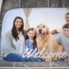 Personalized Memory Foam Floor Mats from MailPix