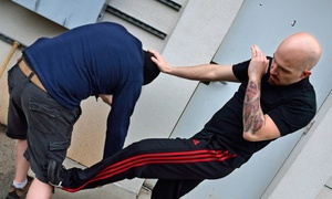 Superior Academy: $63 for $179 Worth of Martial-Arts Lessons — Superior Academy