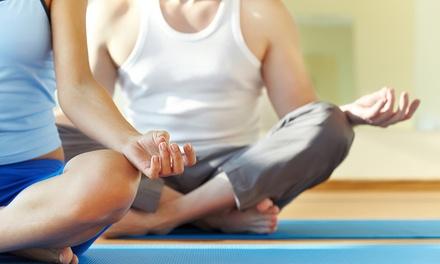 Curso de iniciación de relajación-meditación y/o curso de reiki para una persona desde 9,90 € en Viu Salut
