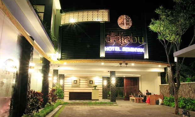 Seminyak: 4* Boutique Hotel Stay 5