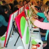 Up to 61% Off Painting Classes at Wine and Palette