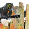 Up to 48% Off a Paintball Outing with Lunch