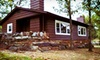 Up to 51% Off One-Night Cabin Stay