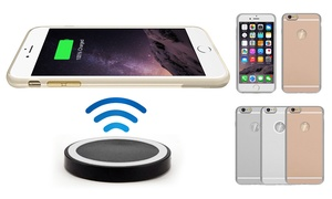 Wireless Charging Case for iPhone