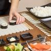 Curso de sushi y cocina japonesa