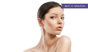 Orchid Rejuvenating Med Spa & Laser Center: $399 for 1mL of Juvéderm with Lidocaine at Orchid Rejuvenating Med Spa & Laser Center ($650 Value)