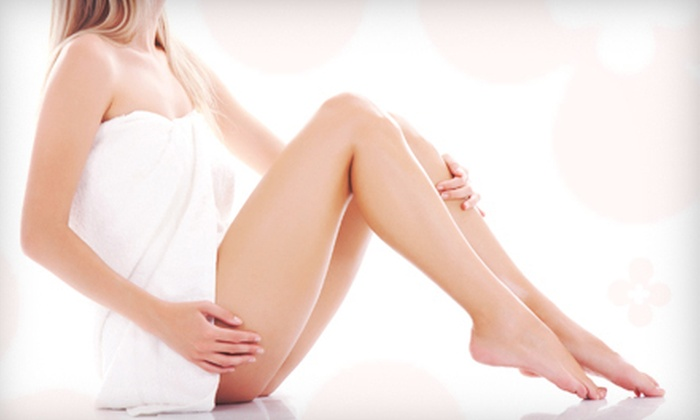 Essentially You - Bedford Heights: Waxing for a Small, Medium, or Large Area at Essentially You (Up to 53% Off)