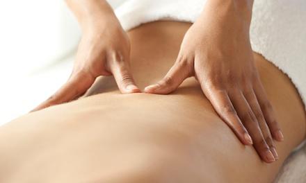 30-Minute Deep Tissue Massage