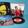 "$11.99 for a Ben Folds Five 7"" Vinyl and T-Shirt"