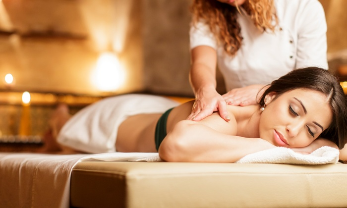 Oliv'u Spa & Massage Wellness Center - East Sacramento: Massages at Oliv'u Spa & Massage Wellness Center (Up to 62% Off). Eight Options Available.