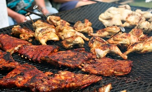 Six-hour Barbecue-grilling And Smoking Class For One Or Two At Bay Area Bbq And Grilling School (up To 56% Off)