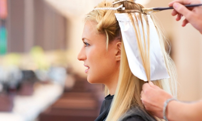 UK Hair Academy - Bushey: Hairdressing NVQ Level Two Course for £1,999 at UK Hair Academy (60% Off)