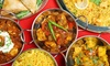 Indi Qzeen - Union Hill-Novelty Hill: $20 to Spend on Indian Food at Indi Qzeen (30% Off)