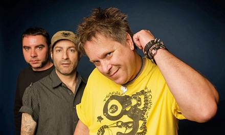 $12 to See Agent Orange at Sports Page Bar & Grill on Friday, March 14, at 9 p.m. ($23.08 Value)